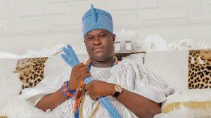 Oyetola fetes Ooni of Ife at 47
