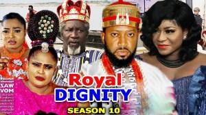 Royal Dignity Season 10