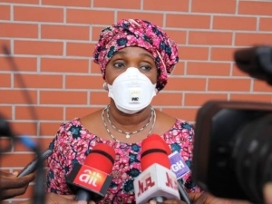 Ogoni group condemns police invasion of Nunieh's residence