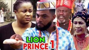 Lion Prince Season 2 (2020)