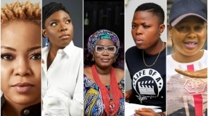 10 women at the helm of film production in Nollywood