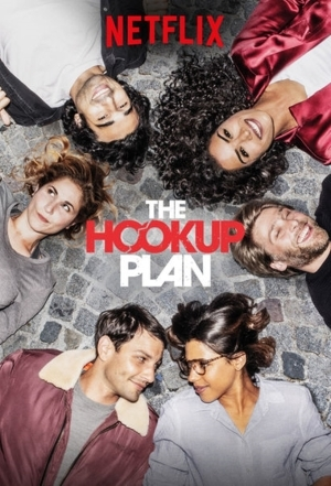 The Hook Up Plan S00E01