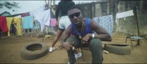 BlackFaceNaija – Gbona Ft. Freedom Blaze, Bayonet (Music Video)