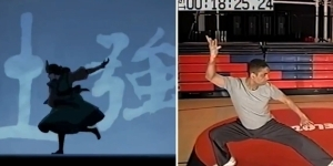 How Avatar The Last Airbender Created Authentic Fight Scenes in Animation
