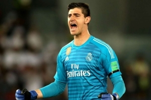 Nations League: They only care about money – Courtois blasts UEFA