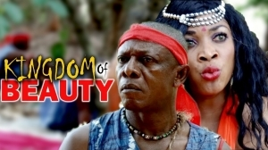 Kingdom of Beauty  (Old Nollywood Movie)