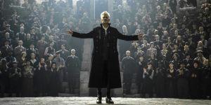 Johnny Depp Will Make Over $10 Million Despite Leaving Fantastic Beasts 3