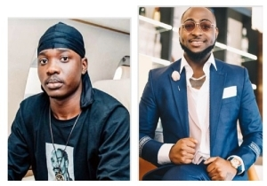 How Davido's Official Photographer Died - Tunde Ednut