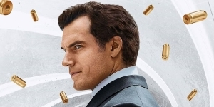 James Bond Poster Edit Imagines Henry Cavill As 007