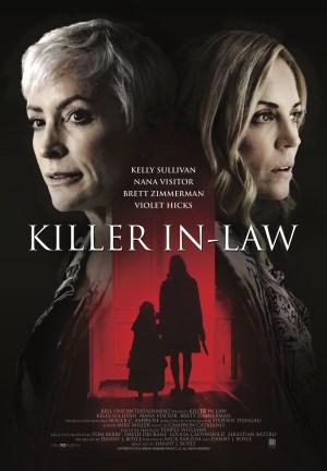 Killer Grandma (Killer in Law) (2019)