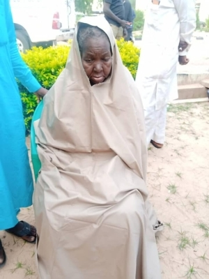 Bandits abduct medical worker in Sokoto