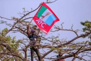 YAWA!! APC Crisis Has Exposed Buhari, Tinubu, Bisi Akande's Failure – DG Party's Govs Forum