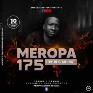 Ceega Wa Meropa - 175 Mix