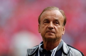 Gernot Rohr Issues Warning, Reveals Expectations From Nigeria