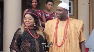 Obadara Part 2 (2020 Latest Yoruba Movie)
