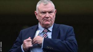 Former FA Chairman Greg Clarke Resigns As FIFA Vice-president