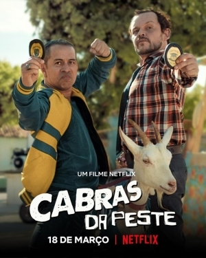 Get the Goat (2021) (Portuguese)