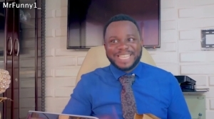 Mr Funny - Sabinus What Do You Want (Comedy Video)
