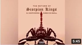 Kabza De Small & DJ Maphorisa – Banyana Feat. Sir Trill, Daliwonga & TylerICU