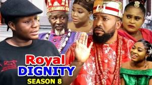 Royal Dignity Season 8