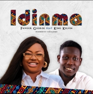 Favour George – Idinma ft. Kelvin King
