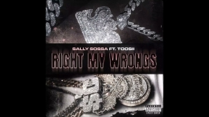 Sally Sossa – Right My Wrongs Ft. Toosii