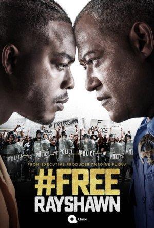 Freerayshawn (TV Series)