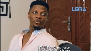 Ase Ina (2020 Yoruba Movie)