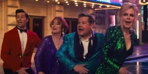 The Prom Trailer: Meryl Streep, James Corden Sing & Dance In Netflix