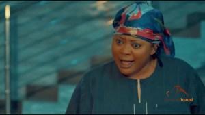 Aluyo (Escape) 2021 Yoruba Movie