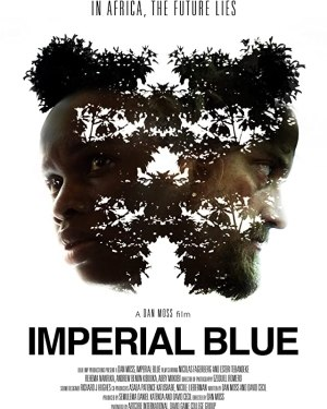 Imperial Blue (2019)