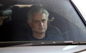Jose Mourinho may be set to land another Premier League job in the summertime