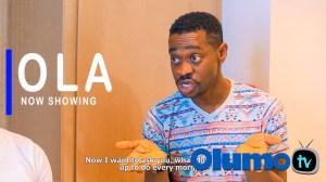 Ola (Wealth) (2021 Yoruba Movie)