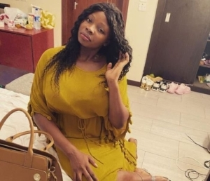 """#BBNaija: """"I Can't Wait To Continue Looking Hot For Kiddy"""" – Lady Expresses Love For Kiddwaya (Watch Video)"""