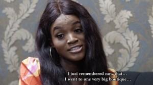 Abaadi Part 1 (2020 Yoruba Movie)
