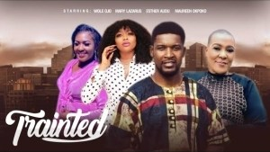 Tainted (2021 Nollywood Movie)