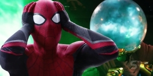 Spider-Man 3 Set Photos Tease The Fallout From Far From Home