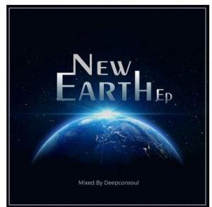 Deepconsoul ft. K Modi – Push (Deepconsoul, Grant Memories Of You Mix)