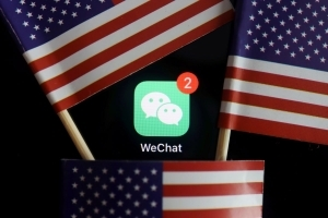 WeChat Users Will Not Be Penalised, US Says