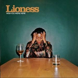 Lioness ft. Cool Under Pressure – Ila