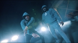 Tee Grizzley & G Herbo - Never Bend Never Fold (Video)