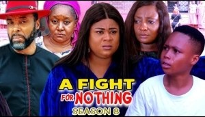 A Fight For Nothing Season 8