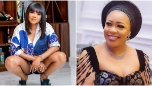 Actress Iyabo Ojo Drags Her Bestie For Throwing Subtle Shades At Her On IG
