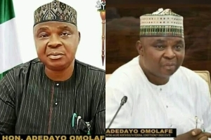 Lawmaker Adedayo Omolafe Dies Hours After Tweeting 'Let Your Soul Stand Cool'