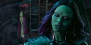 Guardians Of The Galaxy 3: Every Possibility For Where Gamora Is