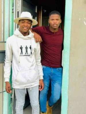Ace no Tebza – Imithwalo Yethu