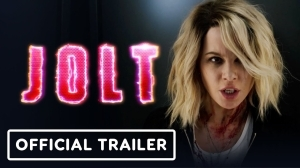 Jolt (2021) - Official Trailer Starr.  Kate Beckinsale