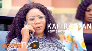 Kafirantan (2021 Yoruba Movie)