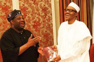 """APC Should Be Punished For The Mismanagement Of Nigeria"" – Dele Momodu"