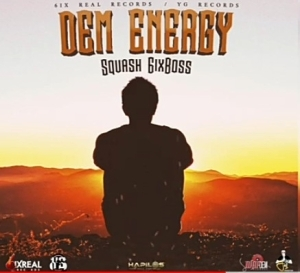 Squash – Dem Energy